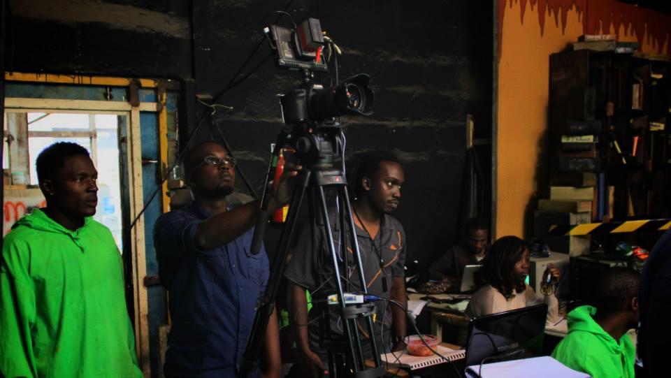 behind scenes 2